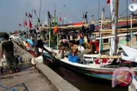 Bantuan Alat Tangkap Ikan Laut Masih Kurang