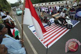 Mahasiswa Banjarbaru Dukung Presiden Perjuangkan Palestina