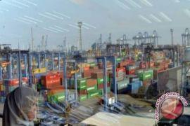 Ekspor Kalsel ke Tiongkok Turun