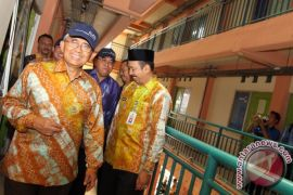 Wali Kota Banjarmasin cek Rusunawa lama