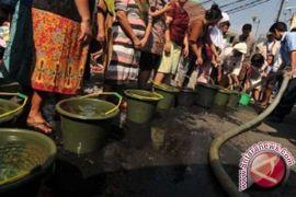 DPRD desak pemda tanggulangi krisis air