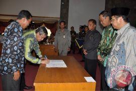 KPU Banjar : Belum ada Parapol serahkan dokumen