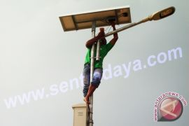 Central Kalimantan to add power from new and renewable energy