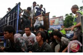 Korem recruits thugs to join BETA Banua I