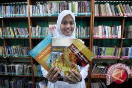 Mata Pelajaran Madrasah Masih K-13