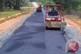 APBD Kotabaru 2018 Fokus Untuk Infrastruktur Jalan