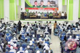 Sebanyak 78 CJH embarkasi Banjarmasin pernah berhaji
