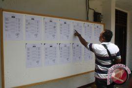 KPU Kotabaru tetapkan DPT  216.845 orang