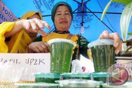 Disperindag Banjarmasin gelar festival pasar rakyat