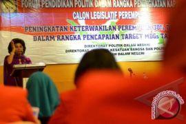 Srikandi DPRD Banjar Perjuangkan Aspirasi