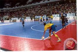 PWI Kalsel Kembali Gelar Turnamen Futsal Antardesk