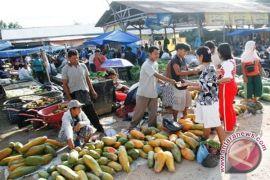 Perbaikan Pasar Kemakmuran dianggarkan 2019