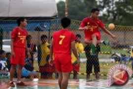Banjarbaru Siap Tuan Rumah Porprov