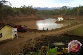 Kotabaru Butuh Dua Embung Atasi Air Bersih