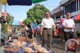 DPRD setuju bangun pasar melalui pinjaman daerah