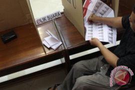 Jumlah pemilih di Kabupaten Kotabaru berkurang 31.000