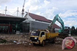 DPRD Kotabaru ingatkanm kelanjutan pembangunan rumah sakit