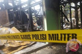 Fire in Banjarmasin, 21 Families Lose Houses