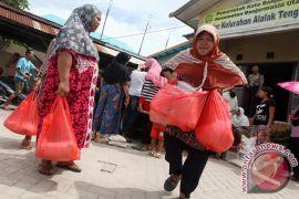 Dinsos Banjar Segera Salurkan Beras Sejahtera