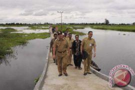 Barito Kuala tingkatkan penanganan desa tertinggal