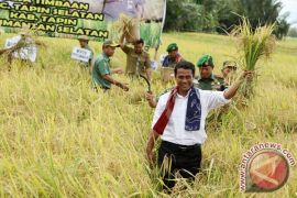 Agriculture Minister Revokes Rp800 B Official Travel