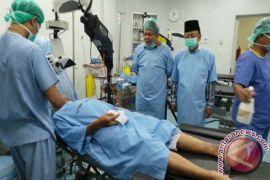 Pemkab Kotabaru gandeng Arutmin gelar operasi katarak