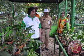 Menteri LHK Minta Sinergi Pelestarian Lingkungan Ditingkatkan