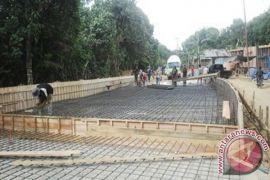 Dinas Bina Marga Dapat Alokasi Rp400 miliar