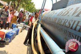 BPBD Kotabaru usul dana bantuan air bersih