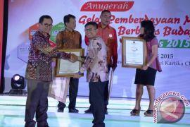 Balangan terima Rp11,3 miliar  CSR PT Adaro Indonesia