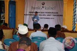 OJK : Kontribusi BPD Terhadap Pembangunan Belum Maksimal
