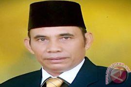 Para Tokoh PPKB minta tali asih dari Kabupaten Balangan