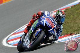 Lorenzo Juara Dunia MotoGP