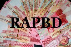 DPRD Konsultasikan APBD Ke Pemprov