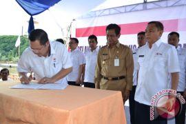 Gubernur Harap PMI Bantu Wujudkan Kalsel Sehat
