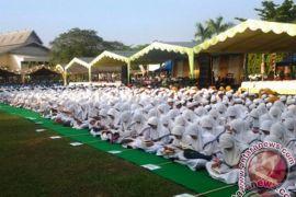 1.500 Siswa Madrasah Ikuti Khataman