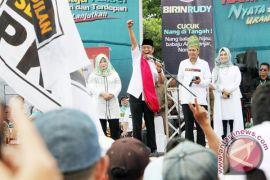 KPU Banjarmasin ingatkan Caleg tatacara berkampanye