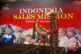 Indonesia Gelar