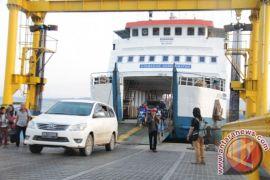 Penumpang kapal jelang Ramadhan  di Batulicin normal