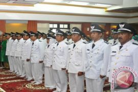 Kabupaten Kotabaru gelar Pilkades serentak gelombang dua
