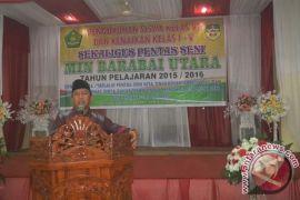 Minat Siswa Masuk Madrasah Tinggi
