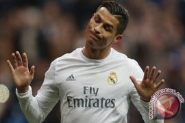 Ronaldo Mengukir Rekor Baru Di Liga Champions