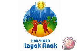 South Kalimantan to be child-friendly province