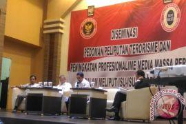 S Kalimantan Asked to be Alert Against Terrorism