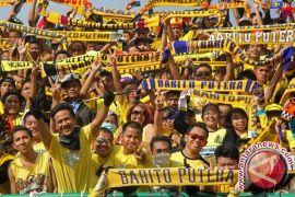 Barito Putera Tutup TSC 2016 Dengan Kemenangan