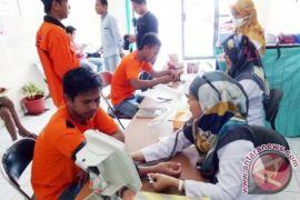 Presiden Jokowi Undang Enam Pendonor Darah Kalsel