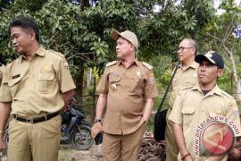 Bupati Kotabaru Kunjungi Masyarakat Pulaulaut Timur