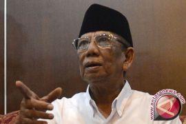 Flash -  KH Hasyim Muzadi Wafat