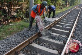 DPRD Desak Kereta Api Kalsel Segera Terwujud