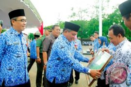 64 Pejabat Banjarbaru Ikuti Seleksi JPT Pratama